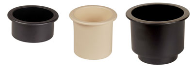 Rigid Recessed Can Holders