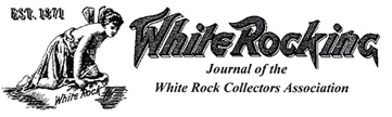 White Rock Collectors Awssociation